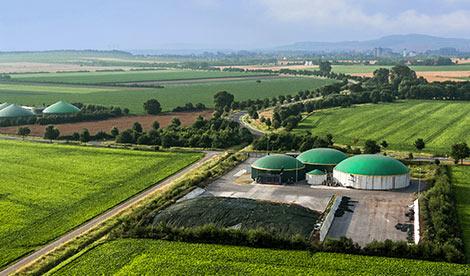 Deuseal - Walzasphalt-Dichtschicht für die Bereiche JGS und Biogas